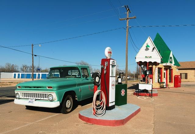 Benzine berekenen